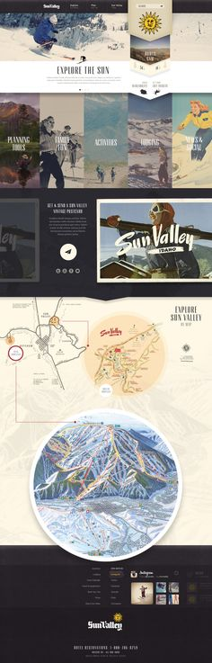 Sun Valley - Edwin Tofslie | Co-Founder of Built. A Design & Product Company. Product Design, Interactive, Video, Branding, Design, Creative Direction & Strategy