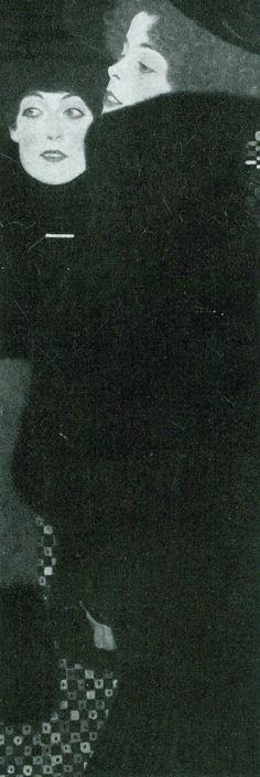 klimt zeichnungen Густав Климт (Gustav Klimt работ) - me. Gustav Klimt, Klimt Art, Franz Josef I, Art Nouveau, Art Deco, Vienna Secession, Alphonse Mucha, Famous Artists, Lovers Art