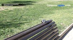 Reloj Espia HD Sumergible
