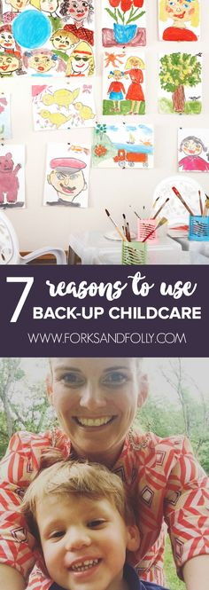 Need a childcare opt