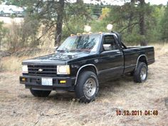 the chevy S-10 Chevy S10, Chevrolet Trucks, Muscle Truck, S 10, Offroad, 4x4, Monster Trucks, Cars, Vehicles