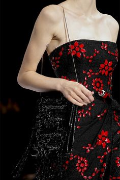Giorgio Armani Privé Spring 2013 Haute Couture