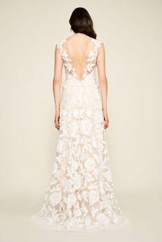 070f9218 Cecila A-Line Wedding Dress | David's Bridal Bridal Party Dresses, Wedding  Dress Styles