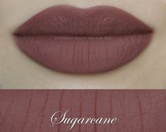 Fuzzy Sweater Liquid Lipstick Matte Liquid by BeautyBarBaby