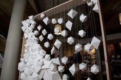 Anthro Installation by Matthew Parker