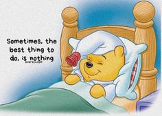 Winnie The Pooh Quotes Winne The Pooh, Cute Winnie The Pooh, Winnie The Pooh Friends, Cute Disney Quotes, Disney Love, Cute Quotes, Pooh And Piglet Quotes, Winnie The Pooh Pictures, Citations Film