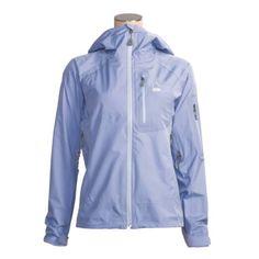 Sierra Designs Zinger Jacket - Waterproof, Cocona | $178.95 | 40% Off