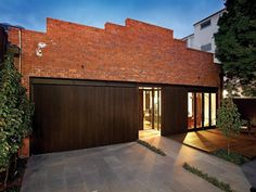 Warehouse conversion in Melbourne...