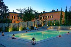 Villa Forasiepi, residenza storica in Perugia The Wedding Italia