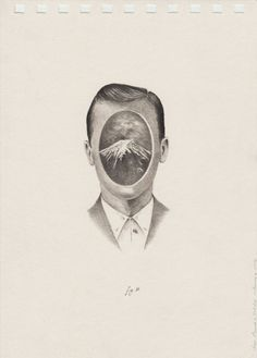 Anatomical Studies Drawings – Fubiz Media