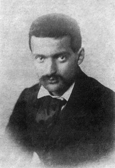 Paul Cézanne, 1861