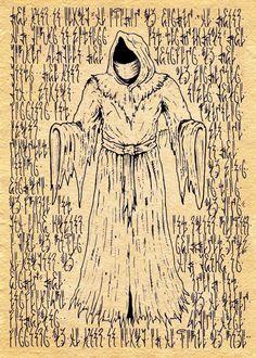 Necromancer Book, Necronomicon Lovecraft, Lovecraftian Horror, Alchemy Art, Eldritch Horror, Dark Artwork, Demon Art, Call Of Cthulhu, Demonology