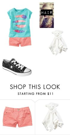 """""""Untitled #481"""" by pufferfishgal on Polyvore featuring Converse"""