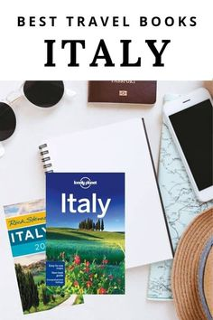 Want to know the best travel book for Italy in Italy Travel Tips, Travel Destinations, Travel Europe, Travel Packing, Solo Travel, Budget Travel, Best Travel Books, Best Travel Guides, Travel Inspiration