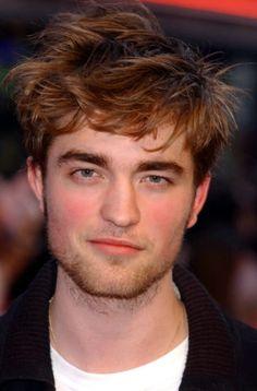 Cute Robert #Robert Pattinson