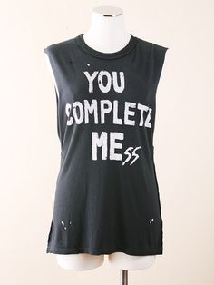 YOU COMPLETE MEss - UNIF