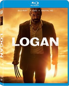 Logan (Wolverine) Blu-Ray - DVD - Digital HD Combo Set - NEW! with FREE Comics! - ORDER NOW: http://www.ebay.com/itm/222509888579
