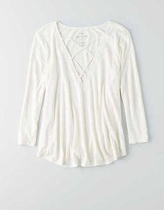 AEO Soft & Sexy Swing T-Shirt  -