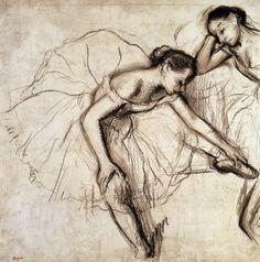 richardott:Edgar Degas