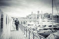 Destination Wedding at  Villa Aurita, French Riviera by Photographer Robin Groenevelt - Full Post: A spectacular private villa wedding on the French Riviera by @Robin Groenevelt - http://www.brideswithoutborders.com/inspiration/private-villa-wedding-on-the-french-riviera-by-robin-groenevelt-photography
