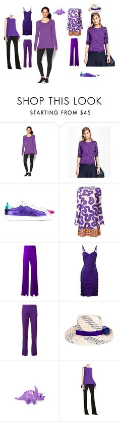 """Fashion world"" by emmamegan-5678 ❤ liked on Polyvore featuring Under Armour, Brooks Brothers, Dsquared2, Walter Van Beirendonck, Balmain, Giambattista Valli, YOSUZI, Kate Spade, Victoria, Victoria Beckham and vintage"