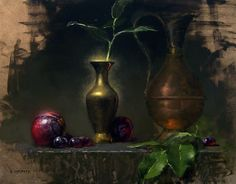 the vase by turningshadow on deviantART