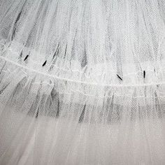 Tacking your Tutu Part 4: Hooping Inserted