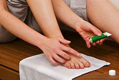 Slideshow: Fungus Infection -- Prevention and Treatment