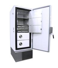Biorepository -86C Freezer
