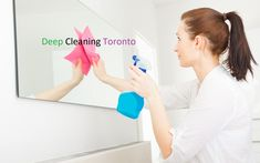 Do you live or work in an area where there's naturally a lot of dust in the air? Perhaps a city center with a lot of traffic or near a dirt road? Dirt from outside can be an uninvited guest in your home or office and once it is settled. Deep Cleaning Services, Professional Cleaners, Workplace, Toronto, Live