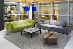 konferenční stolek PUZZLE Sofa, Couch, Furniture, Design, Home Decor, Settee, Settee, Decoration Home, Room Decor