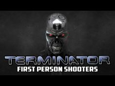 Retro Evaluation - Terminator 2029, Rampage, Future Shock & Skynet PC Sport Evaluation