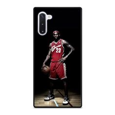 LEBRON JAMES CLEVELAND Samsung Galaxy S10 Case Cover  Vendor: favocasestore Type: Samsung Galaxy S10 case Price: 14.90  This luxury LEBRON JAMES CLEVELAND Samsung Galaxy S10 Case Cover shall give marvelous style to yourSamsung S10 phone. Materials are from durable hard plastic or silicone rubber cases available in black and white color. Our case makers customize and manufacture every single case in best resolution printing with good quality sublimation ink that protect the back sides and… Lebron James Cleveland, Best Resolution, Black And White Colour, Silicone Rubber, Phone Covers, Samsung Galaxy, How Are You Feeling, Darth Vader, Printing