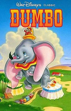 Dumbo is the Disney movie. It stars Dumbo, an elephant with big ears who is ridiculed for them. He meets a friend named Timothy Q. Disney Pixar, Walt Disney, Disney Characters, Moving Pictures, Disney Pictures, Disney Movie Collection, Plague Dogs, Netflix Movie List, Dumbo Movie