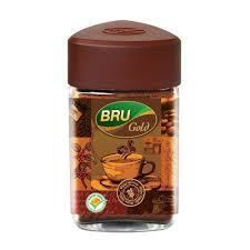 Bru Gold Instant Coffee, 100g at Lowest Price at Rs 184 Only