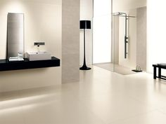 Ceramic flooring | Hard floors | Black-White | Cotto d'Este. Check it out on Architonic