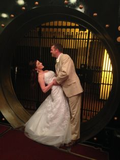 Congratulations Julie & Corey  The Federal Ballroom New Orleans New Orleans Best of Weddings (504) 587- 2088