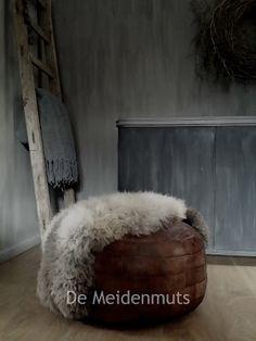 De Meidenmuts: Een beetje kleur
