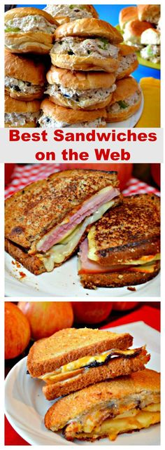 ... wraps,# panini, #crock-pot #sandwiches, and even #quesadillas.#recipe