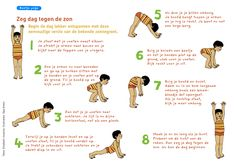 Tip 2 Yoga oefeningen Core Muscle Exercises, Core Muscles, Coaching, Crossfit Kids Workouts, Keep Calm And Relax, Yoga Playlist, Mindfulness For Kids, Yoga School, Yoga Dance