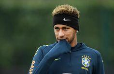 Neymar& injury: how PSG took the lead in the decision Neymar Jr, Hope Solo, Lionel Messi, Alex Morgan, Gareth Bale, Cristiano Ronaldo, Messi World Cup, Fc Barcelona Neymar, Brazil