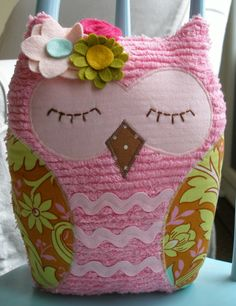 Emmi's Cottage - VINTAGE INSPIRED SWEETNESS: Feathered Friends!