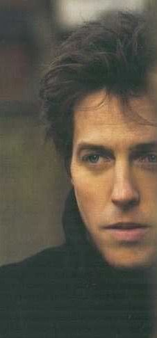 Hugh Grant – Fan club album Hugh Grant-Don't care what he did in a car with who….he's charming, gorgeous and funny. British Men, British Actors, Hot Guys, Romantic Hairstyles, Romantic Look, Raining Men, Famous Faces, Haircuts For Men, Gary Oldman