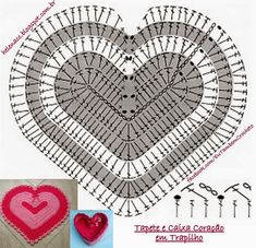 Örgü Kalp Paspas Nasıl Yapılır? ,  #penyeiptenhalıyapımı #penyeiptenörgümodelleri #penyeiptenovalpaspasyapımı #penyedenpaspasyapımı , Penye iplerle örebilirsiniz. Penye ipten paspas modellerive penye ipten sepet modelleri yapabilirsiniz aynı şablonu kullanarak. İçinde kalp bul...