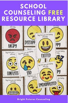 Free activities for school counselors. Join the Bright Futures email list to gai. Counseling Activities, Free Activities, Leadership Activities, Group Counseling, Group Activities, Elementary School Counselor, Elementary Schools, School Counselor Door, School Counselor Lessons
