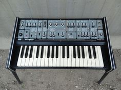MATRIXSYNTH: Roland System-100 Model 101 Monophonic Synthesizer...