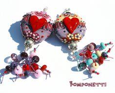 Pomponetti: Neues aus dem Atelier - Schmuckstücke