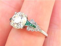 pictures of vintage jewelry | Antique / Vintage Jewelry #VintageJewelry