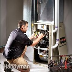 3 Easy Furnace Repairs … And 2 repairs to avoid  Read more: http://www.familyhandyman.com/heating-cooling/furnace-repair/3-easy-furnace-repairs/view-all#ixzz3JcD0LtRP