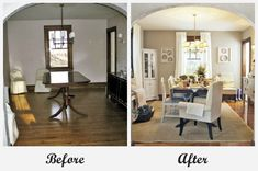 34 best before and after room makeovers file images on pinterest in